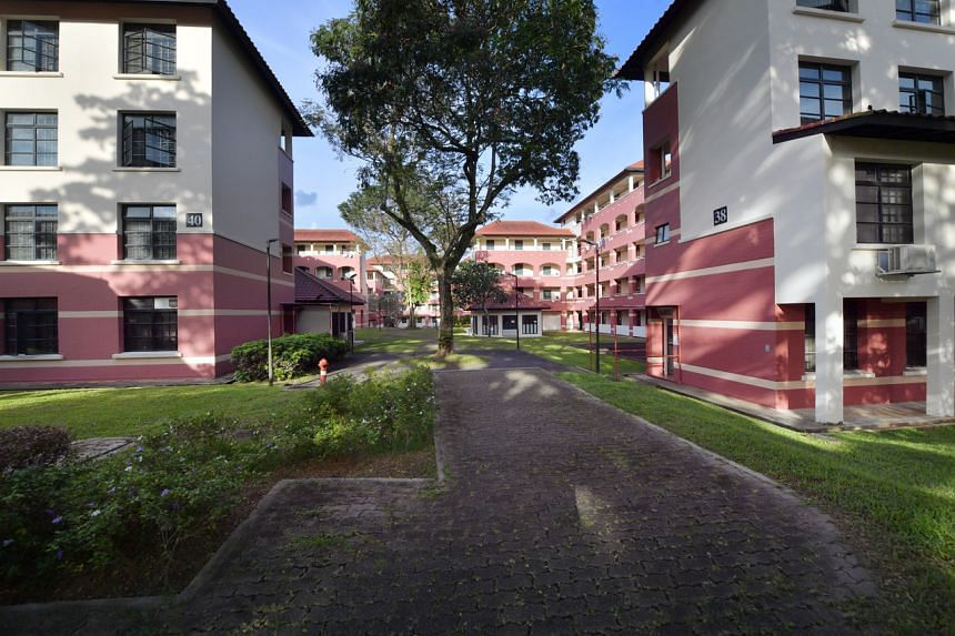 Nanyang Technological University said it had taken note of the challenges to secure alternative off-campus housing due to Covid-19.