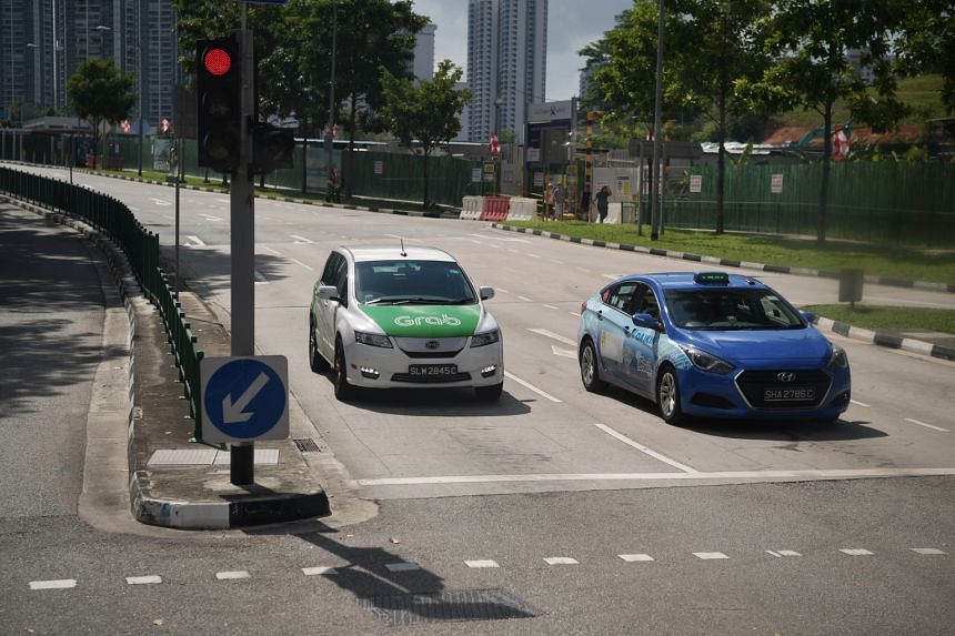 US$40b: Value of ride-hailing giant Grab's merger with United States special-purpose acquisition company Altimeter Growth Corp.