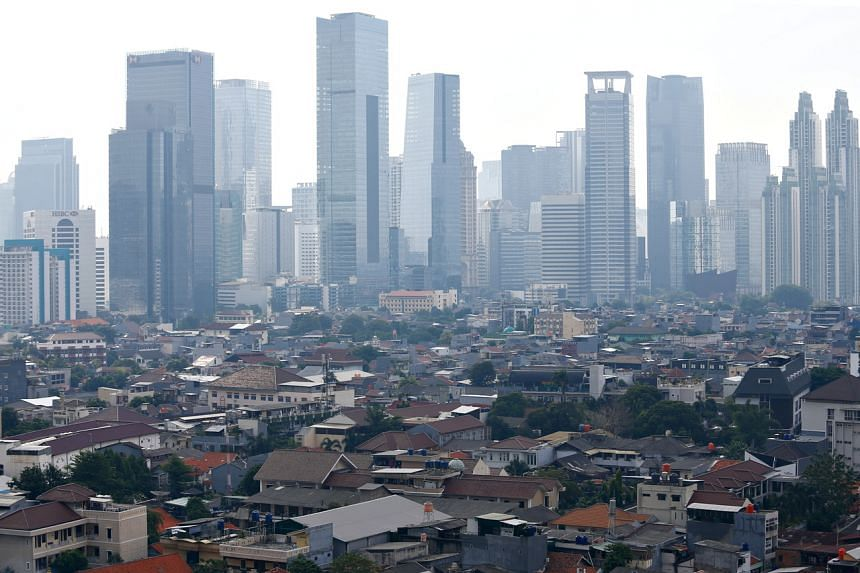 Indonesia said it would cut its corporate tax across the board by 20 per cent over three years.