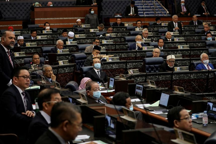 The sitting will be held to present a national recovery plan to lawmakers and to amend necessary laws to conduct hybrid Parliament meetings.