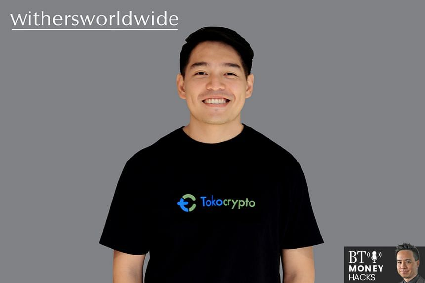 Pang Xue Kai, co-founder of Tokocrypto, talks about what it takes to start a crypto or blockchain-based business.