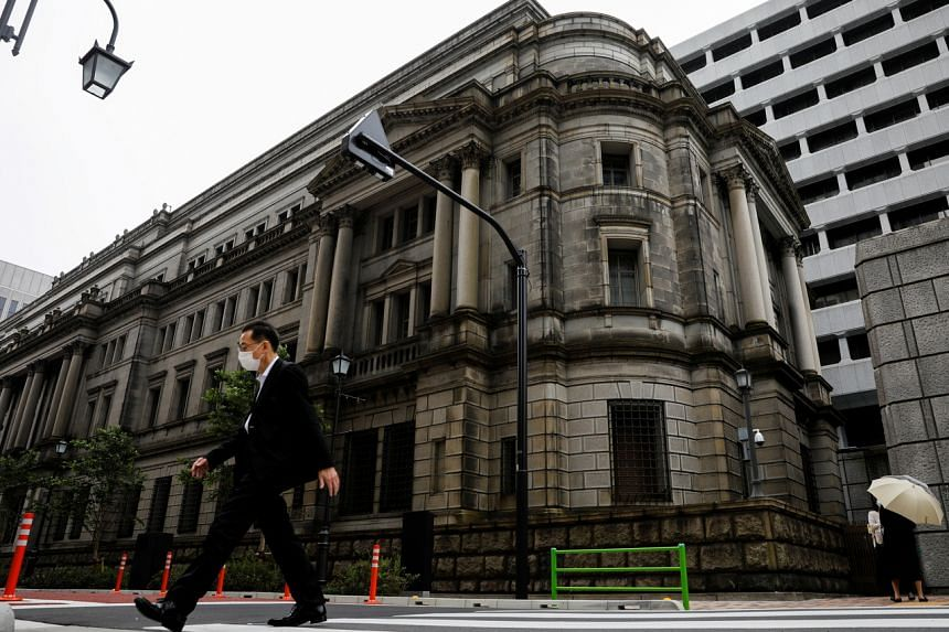 The Bank of Japan in April launched the first phase of its central bank digital currency experiment.