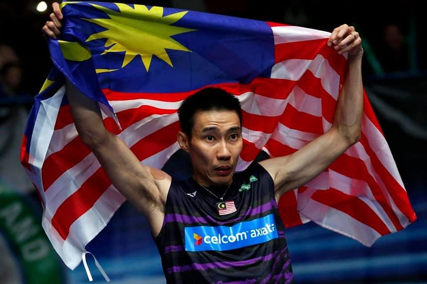 The retired badminton legend had decided against travelling to Japan following health advice from his doctor.