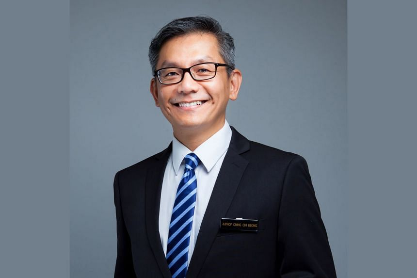 In this Health Check podcast about sudden cardiac arrest, ST's Joyce Teo speaks with Associate Professor Ching Chi Keong, a senior consultant at the Department of Cardiology and the Director of Electrophysiology and Pacing at the National Heart Centr