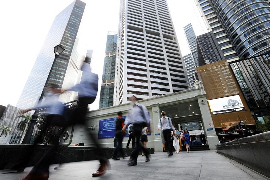 The best way to advance the interest of Singaporeans is not to swing to an extreme position, but to strike a careful balance and make adjustments if it gets skewed, said Mr Ong Ye Kung.