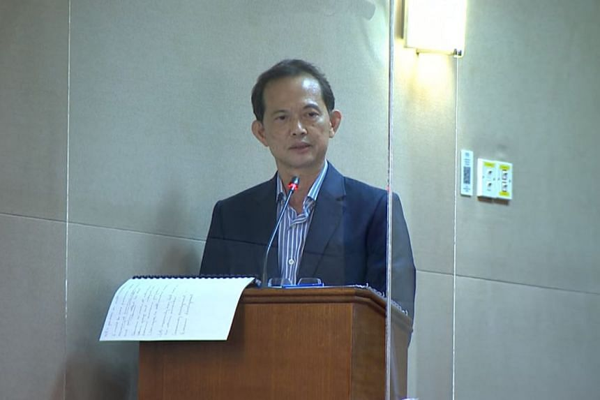Non-Constituency MP Leong Mun Wai said his party, the PSP, is not against FTAs.