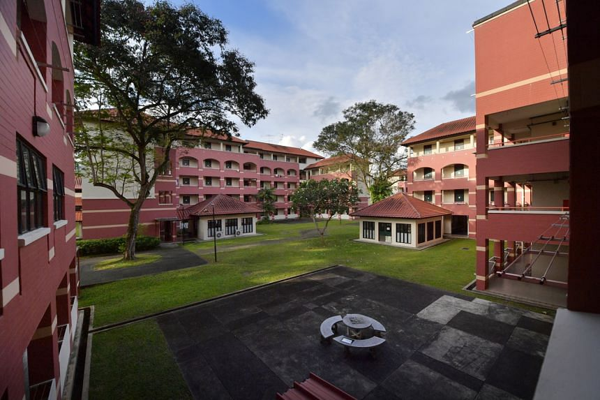 The NTU decision will come as a relief to foreign students who had returned home and relinquished their hostel rooms.