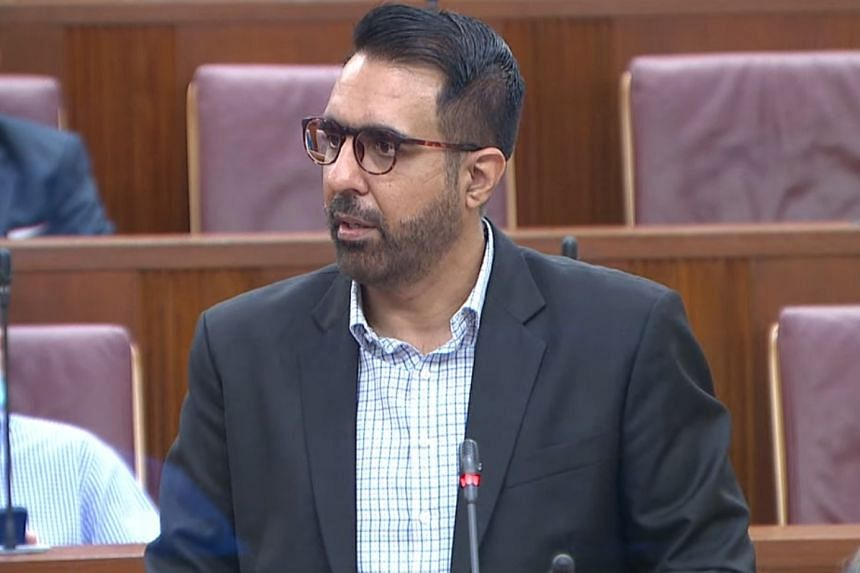 Leader of the Opposition Pritam Singh also asked about strengthening the enforcement arm of the Tripartite Alliance for Fair and Progressive Employment Practices.