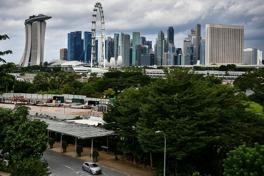 The Government retains full rights to decide who can enter the country to live, work or become permanent residents or citizens, said Health Minister Ong Ye Kung.