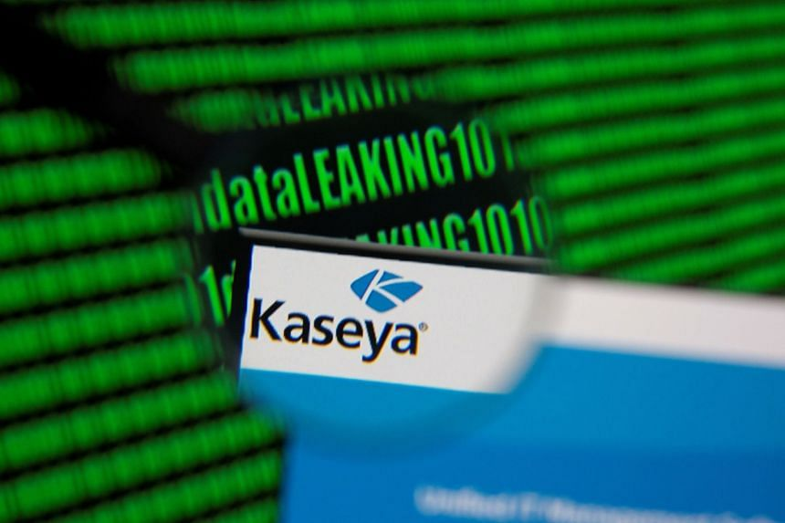 The Kaseya attack was another illustration of how cybercriminals believed to be operating from Russia are running amok in the US.