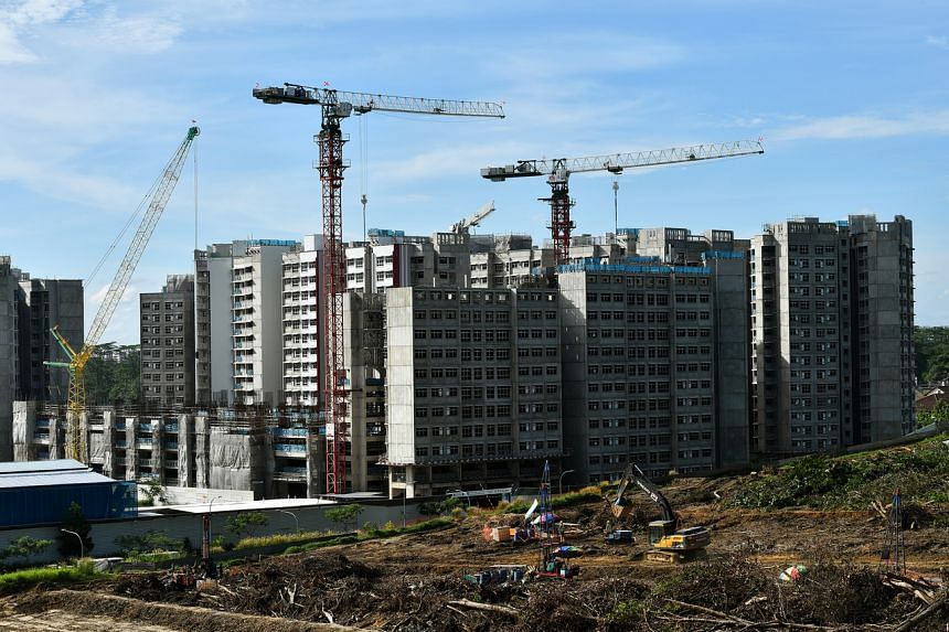HDB will waive the financial penalty and the one-year wait-out period for BTO buyers who are successful in their appeal.