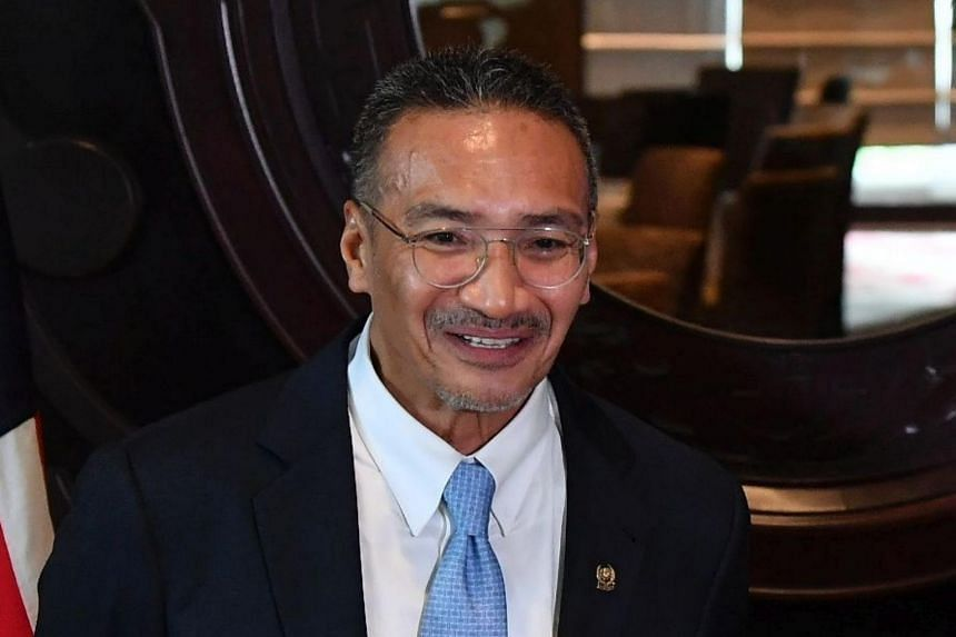 Newly appointed Senior Minister Hishammuddin Hussein also thanked Prime Minister Muhyiddin Yassin for his appointment.