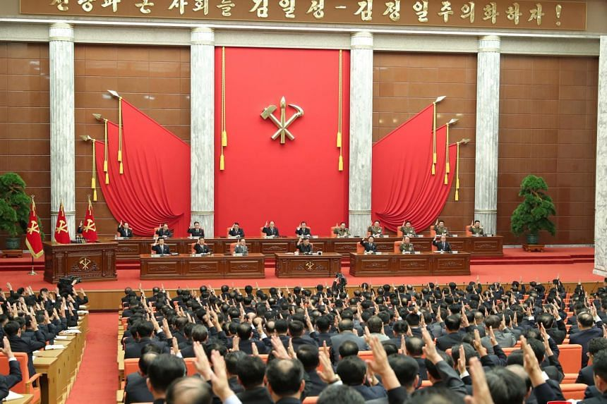 Last week, North Korea announced the latest in a series of leadership changes that may be the most significant reshuffle of top officials in years.
