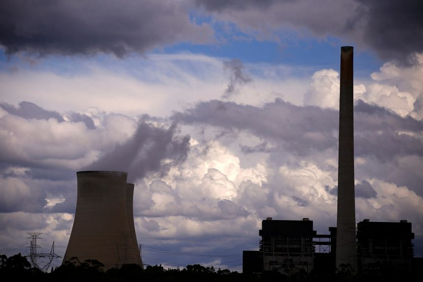The Australian federal court ruling could set a precedent for all fossil fuel projects.