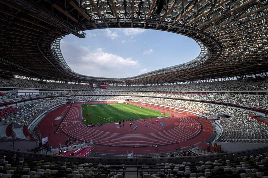 Medical experts have said for weeks that having no spectators would be the least risky option.