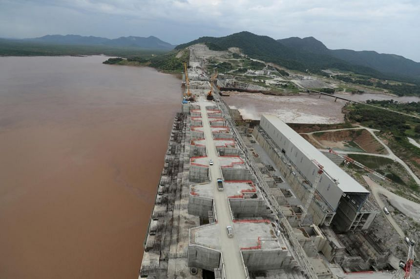 None of the parties in the wrangling over the Grand Ethiopian Renaissance Dam want the dispute to set off a broader war.