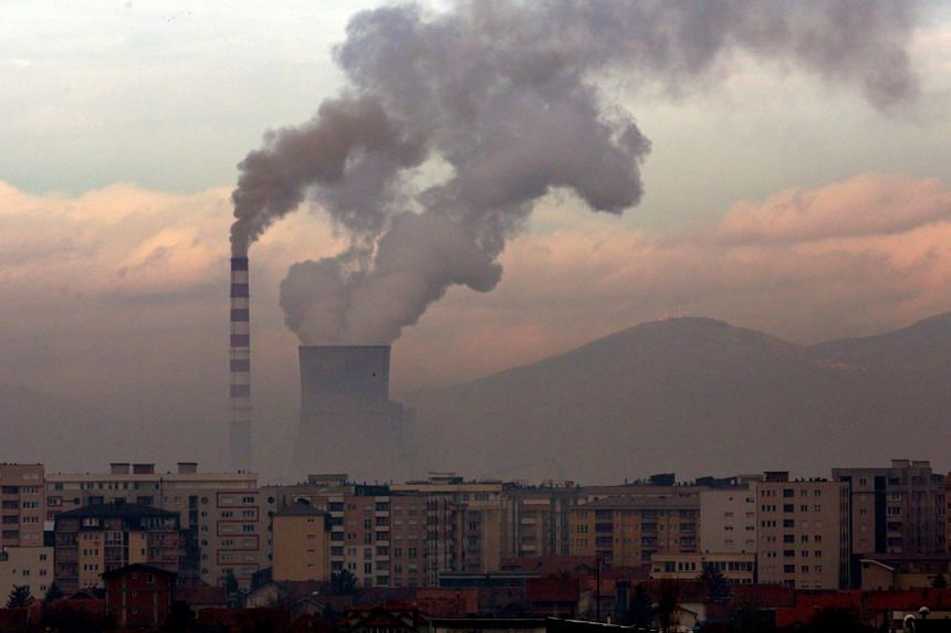 About 70 per cent of the world's planet-heating emissions are now covered by commitments to reach net-zero emissions by the mid-century.