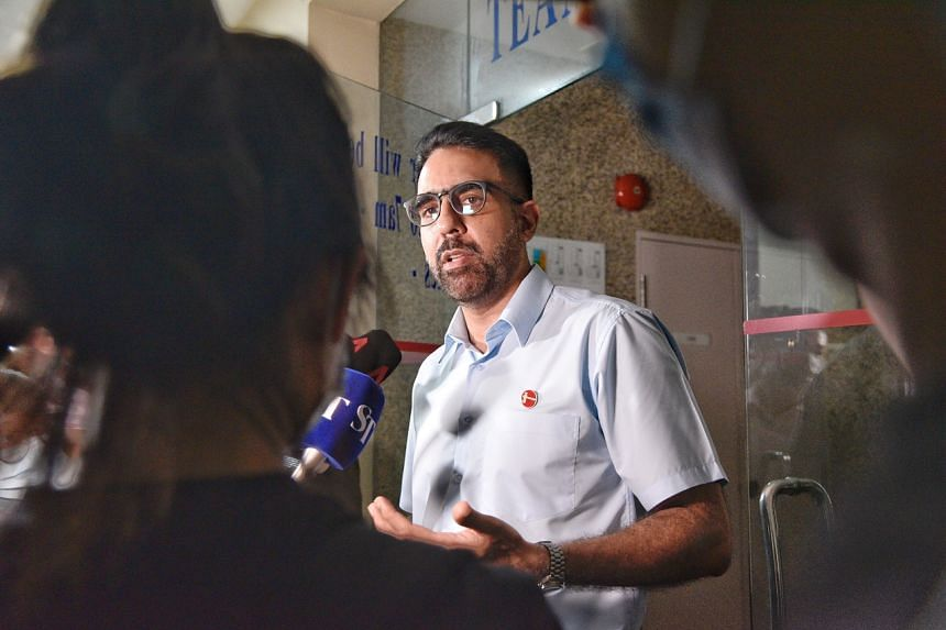 As Leader of the Opposition, Mr Pritam Singh gets more airtime in Parliament, and can speak for up to 40 minutes on any question.