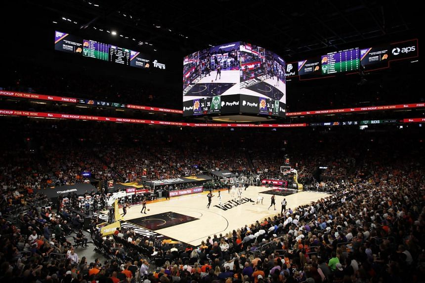Tickets have generally been more expensive for games in Phoenix.