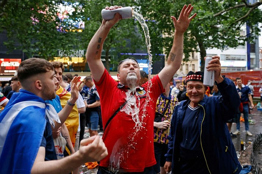 With England playing Italy on July 11, millions of people across the country are planning weekend parties and get-togethers.