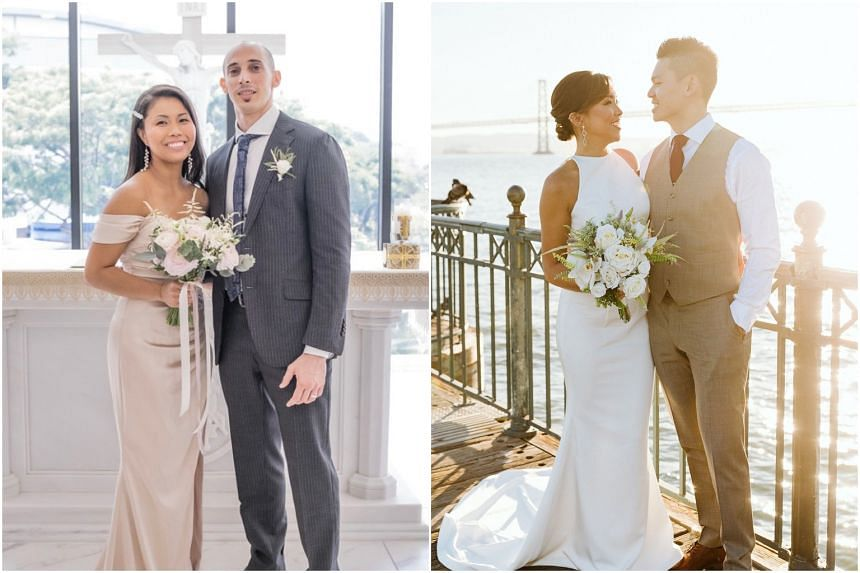 Despite all the challenges, the couples say this experience has made their relationship stronger.