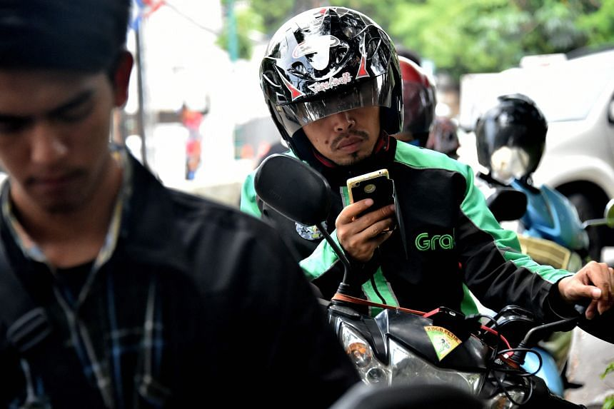 Jakarta-based GoTo and Singapore-based Grab are on the opposing sides in this industry.