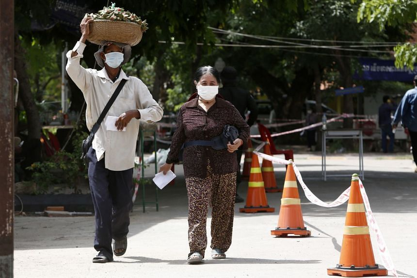 Officials warn of large scale community transmission if people are relaxed about preventive measures.