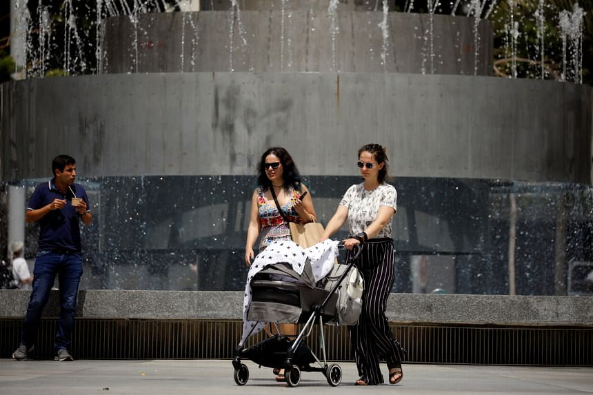 People who couldn't have children with surrogates in Israel resorted to solutions overseas.