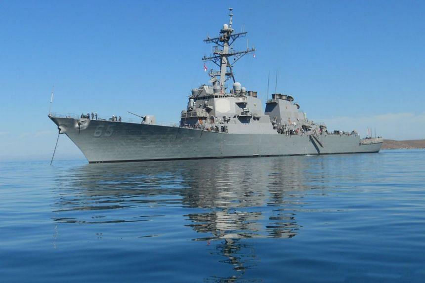USS-Benfold