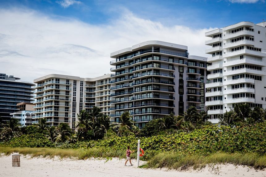 The Champlain Towers collapse has brought rattling uncertainty to the long line of high-rise residences that abut the South Florida coastline.