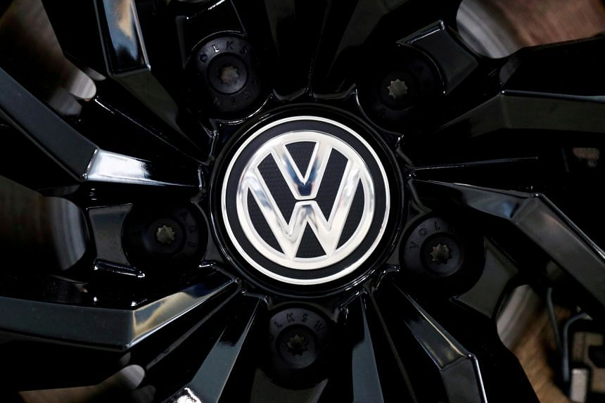 Volkswagen said last month it would stop selling gas-guzzlers in Europe by 2035.