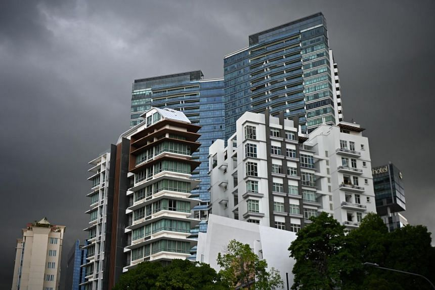 Year on year, Singapore condo resale prices were up 6.8 per cent from June 2020, with increases across all regions.