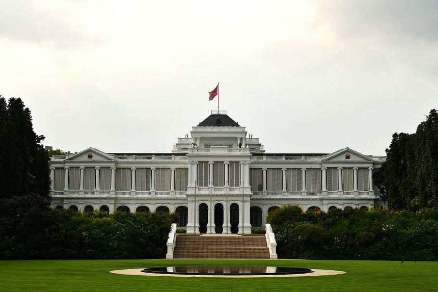It will be the first time visitors are allowed to enter the Istana, since its closure to the public in February 2020.