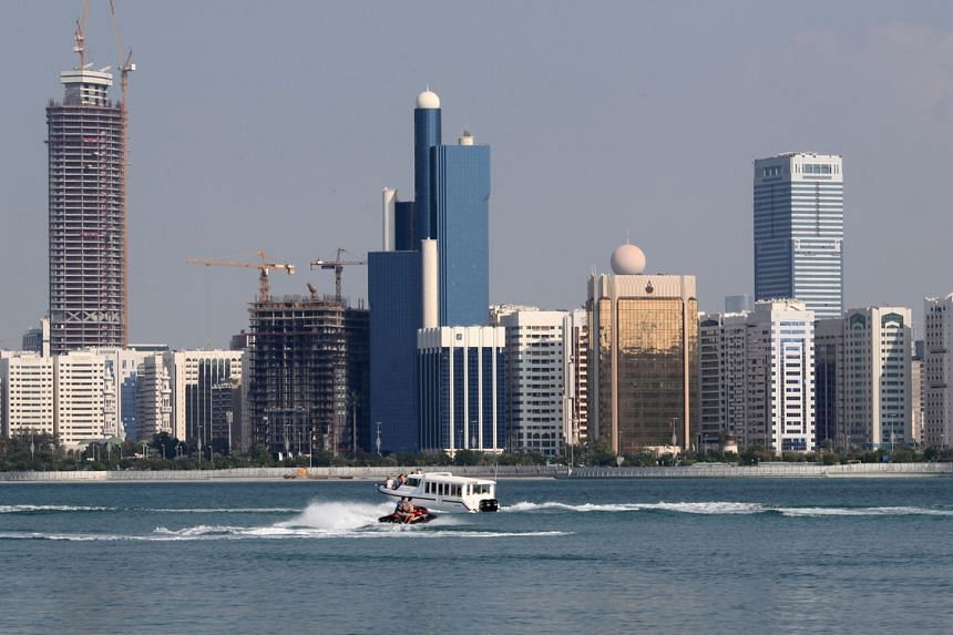 Hotels in the UAE capital, Abu Dhabi, were 68.5 per cent full last month.