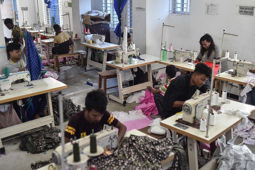 Labour rights campaigners have said millions of garment workers around the world are owed wages and severance pay since the pandemic started.