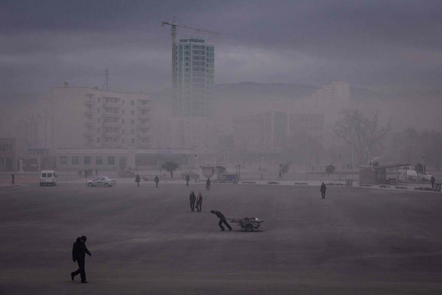 Pyongyang is bracing itself for one of its biggest domestic challenges since North Korean leader Kim Jong Un took power.