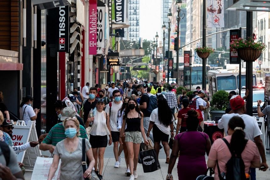 The US consumer price index increased 0.9 per cent in June, but White House officials remain convinced that the bump in prices is transitory.
