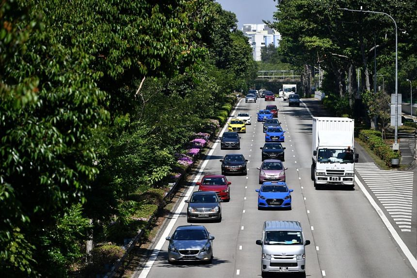 Car, commercial vehicle and motorcycle COE quotas will all fall in the three months beginning in August.