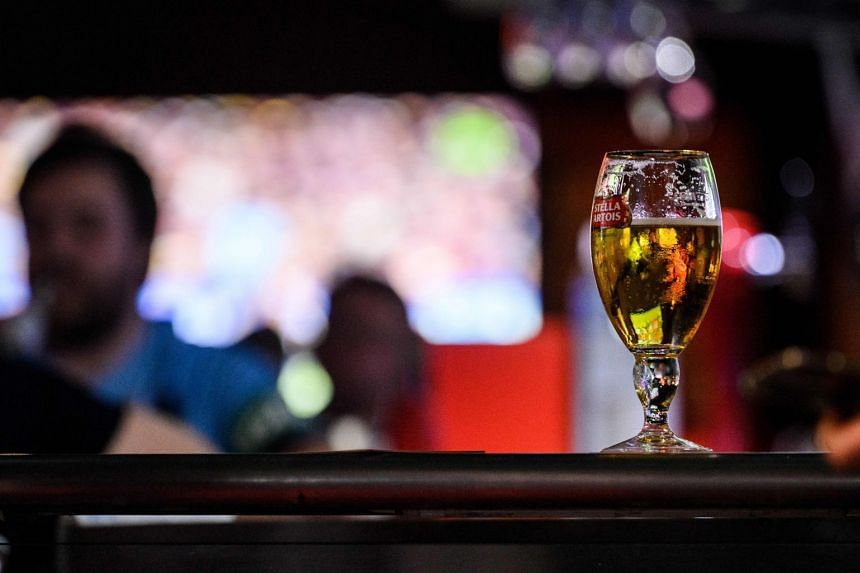 Men accounted for 77 per cent of cancer cases linked to alcohol, and women 23 per cent.