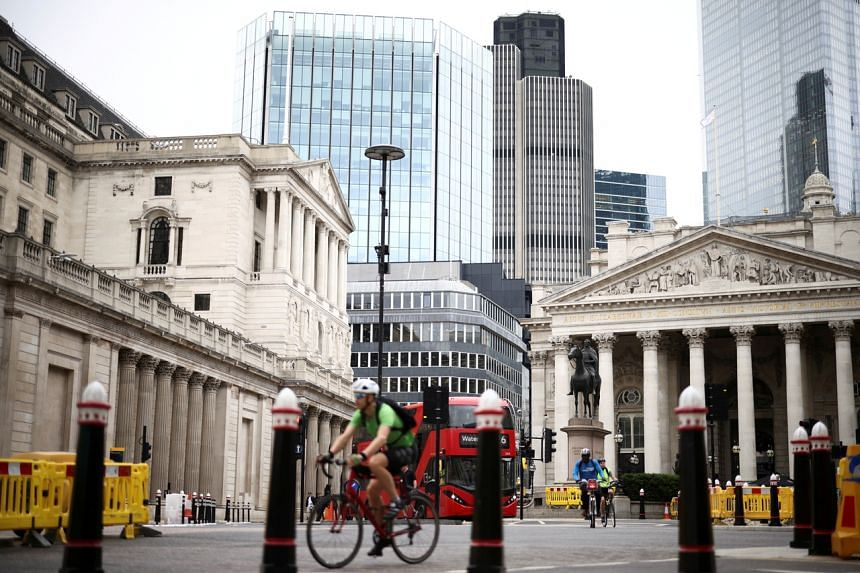 Consumer prices in Britain climbed 2.5 per cent from a year earlier.