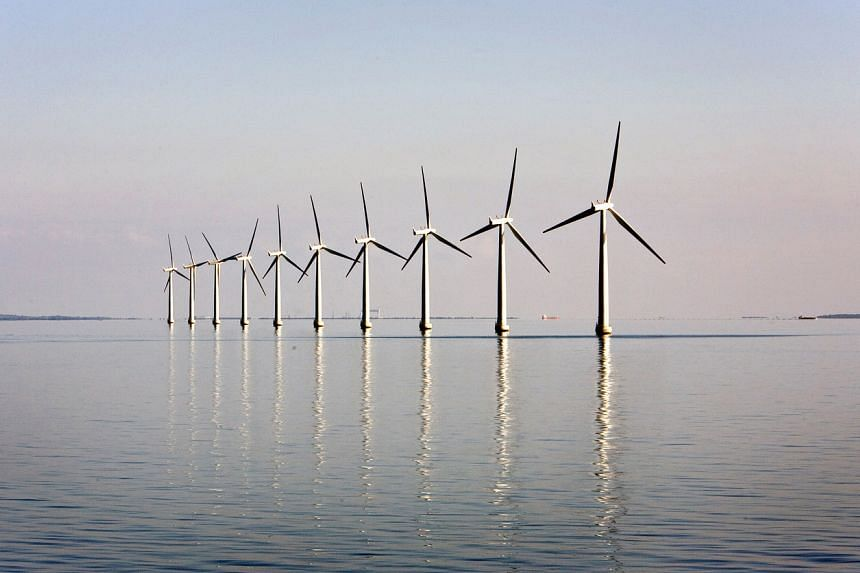 The aim is to implement legally-binding targets to reduce net EU emissions by 55 per cent by 2030.