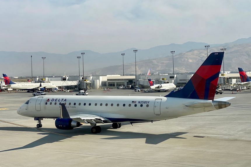 A five-hour power outage that resulted in hundreds of flight cancellations in August 2016 cost Delta more than US$150 million.