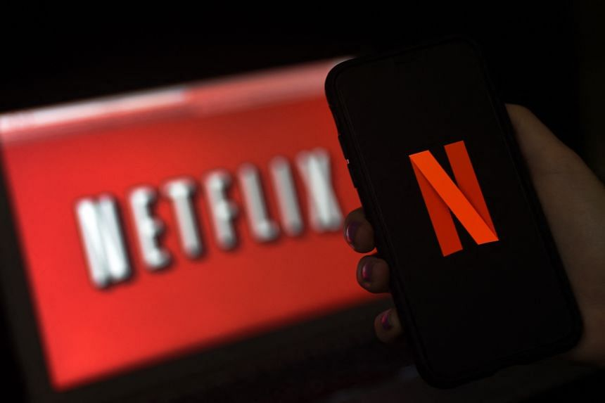 The idea is to offer video games on Netflix's streaming platform within the next year.