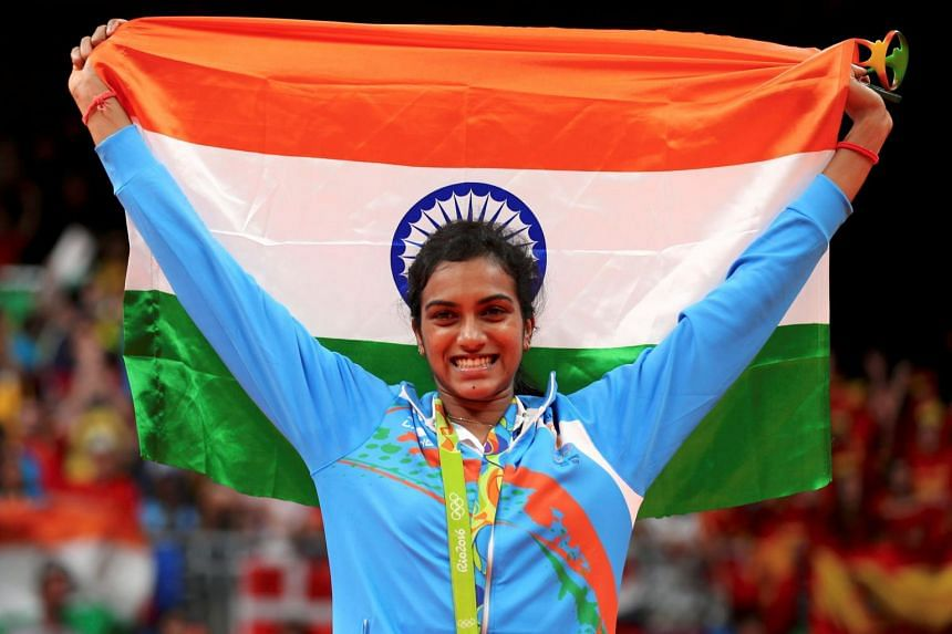 P.V. Sindhu is determined to become the second individual Olympic gold medallist for India in the history of the Games.