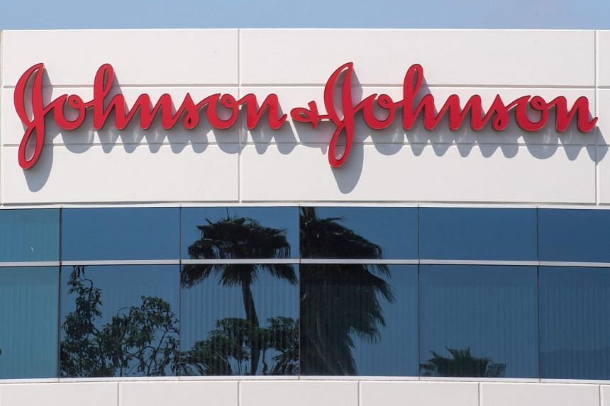 Johnson & Johnson said consumers should stop using the affected products and appropriately discard them.