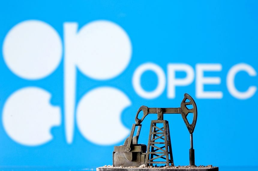 The agreement should now pave the way for Opec+ members to extend a deal to curb output until the end of 2022.