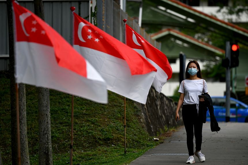 One key finding is that Singaporeans continue to hold the national flag in high regard and care about its proper display.