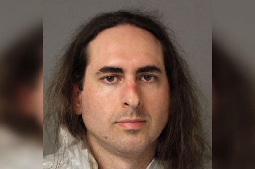 Jarrod Ramos, 41, pleaded guilty in October 2019 to 23 charges, including five counts of first-degree murder.