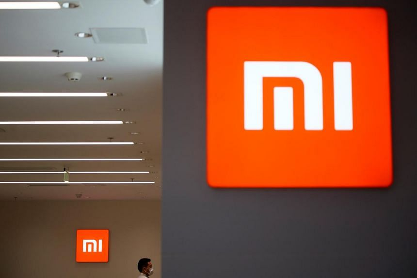 Overseas expansion was the biggest driver of Xiaomi's growth.