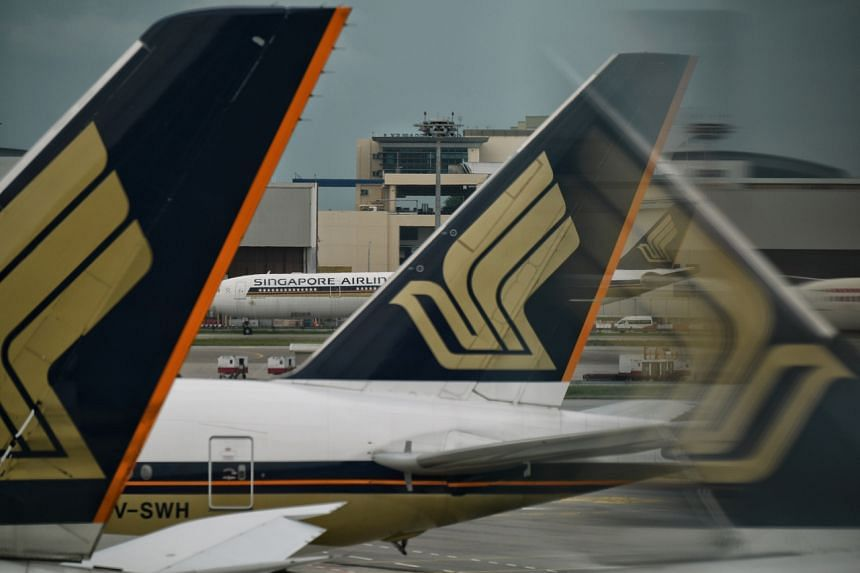 Singapore Airlines has been investing in digital technologies to enhance its health and safety measures.